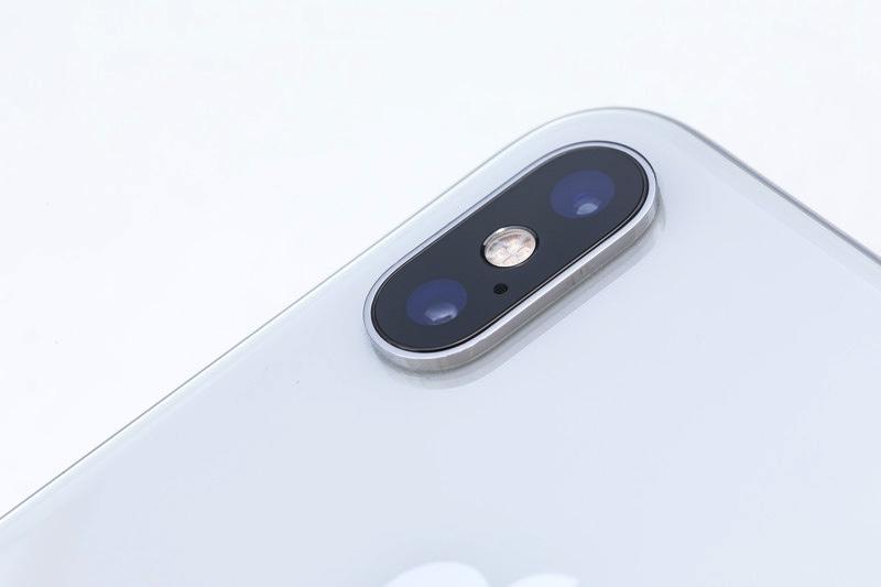 iPhone XS のカメラ性能はスペック以上の魅力がある
