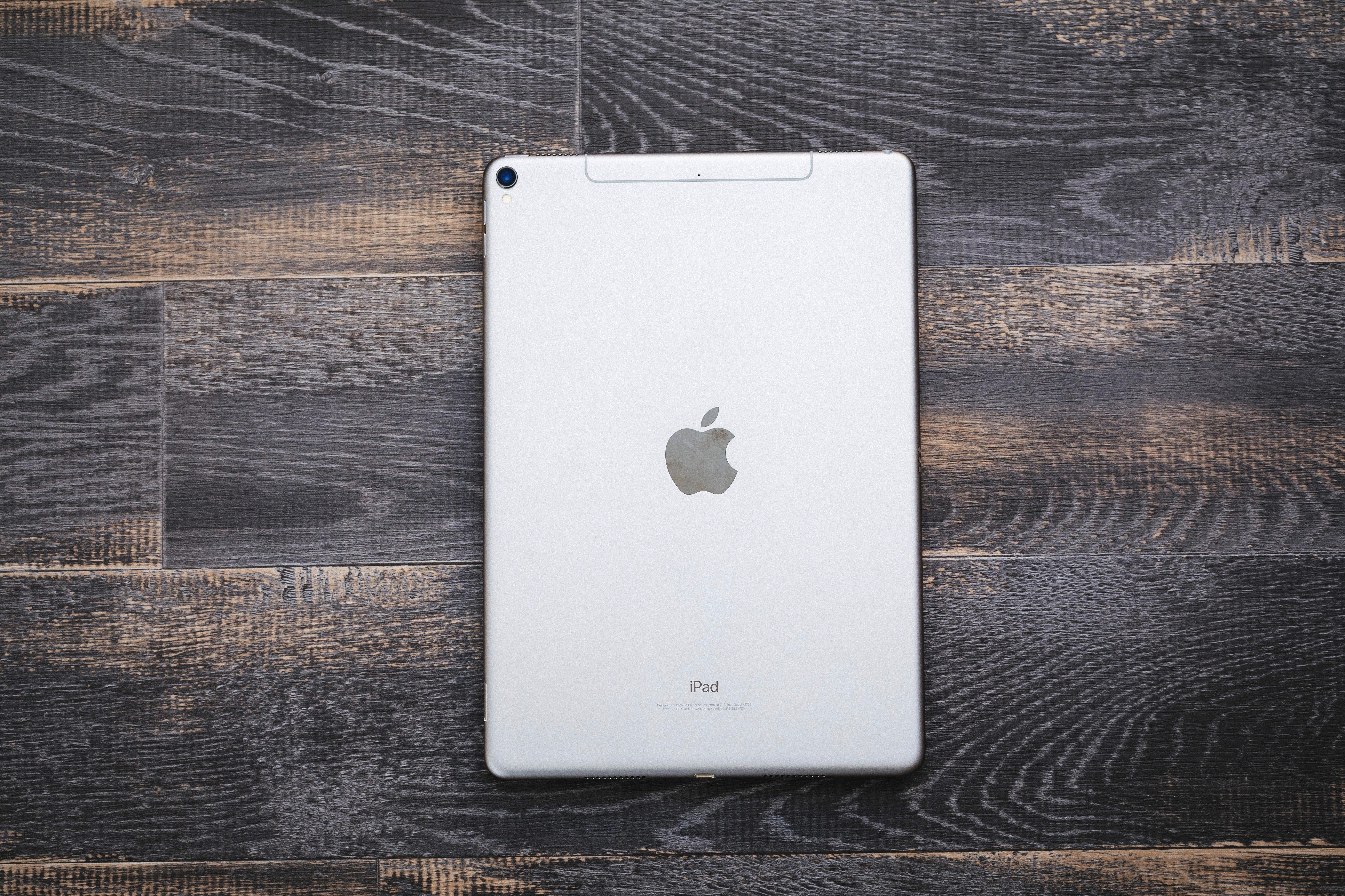 iPad関連
