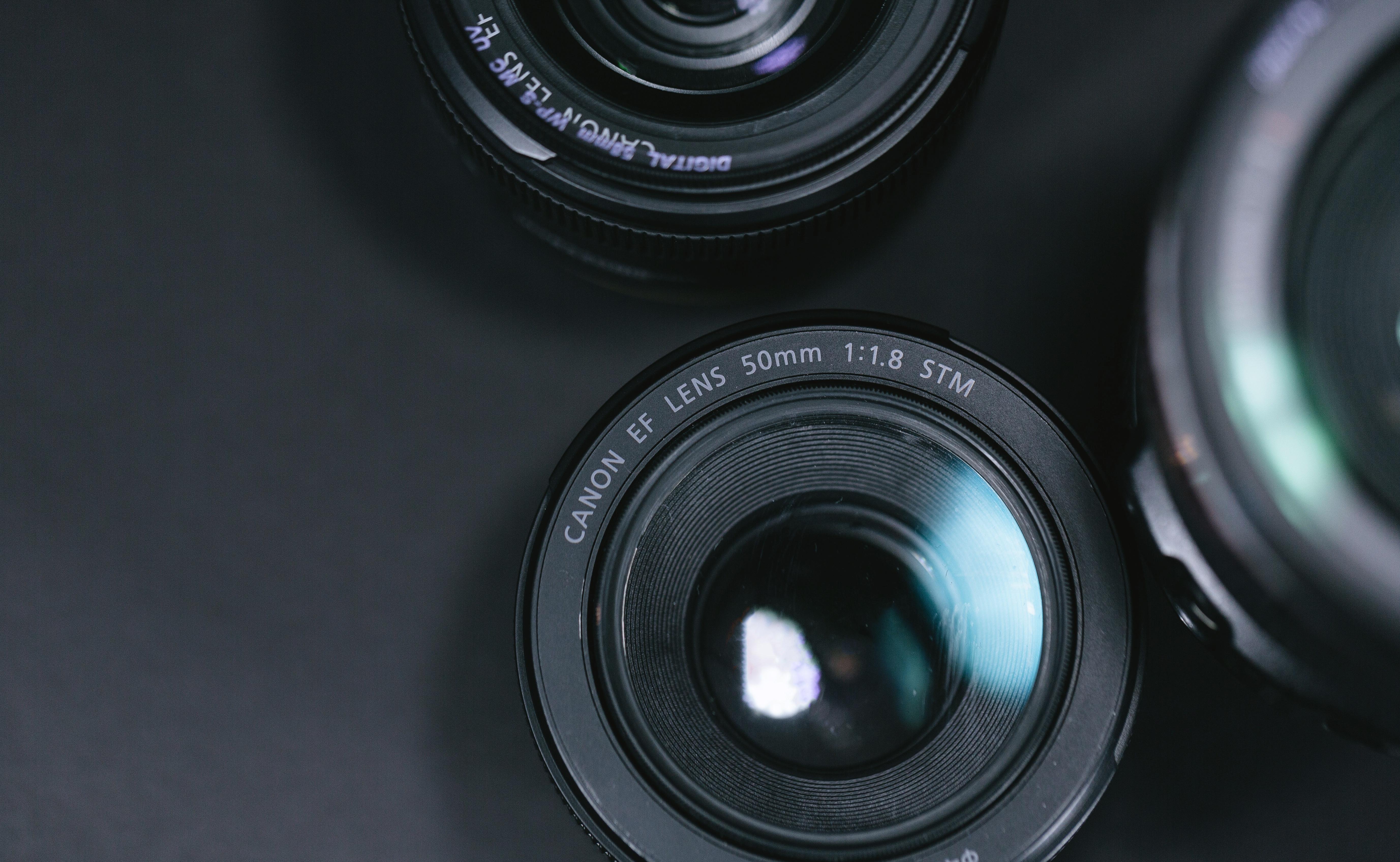 一眼レフなら単焦点レンズがおすすめ