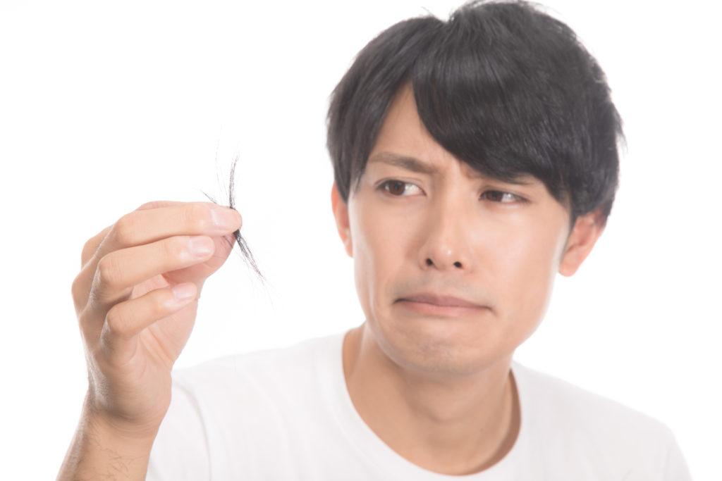 効果がある育毛剤「プロぺテック」毛髪診断士が開発